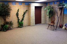 Bible Adventure room