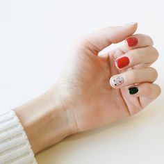 Have you discovered your nails lack of some fashionable nail art? Yes, recently, many girls personalize their nails with lovely … Love Nails, Pretty Nails, Nailart, Manicure E Pedicure, Nagel Gel, Beautiful Nail Art, Nails Inspiration, Beauty Nails, Hair And Nails