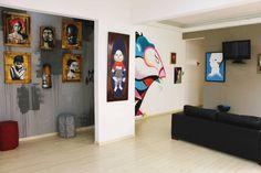 Quarto Duplo no Centro - Casas para Alugar em Sorocaba