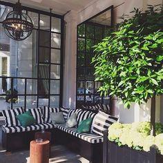 The Kensington hotel, London Kensington Hotel, London Life, Hotels, Trendy Tree