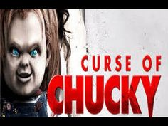 Cures Of Chucky Horror Movie Chucky Horror Movie, Chucky Movies, Horror Movies, The Cure, Youtube, Horror Films, Youtubers, Youtube Movies, Scary Movies