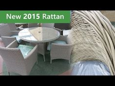 new 2015 editions to our rattan garden furniture httpbloggardencentreshopping - Garden Furniture 2015 Uk