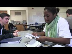 Advisory at Burlington High School - YouTube