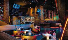 Oro Disco Hard Rock Hotel Punta Cana