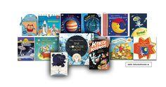 Kinderbücher Thema Weltraum #weltraum #kinderbuch #kinderbücher #lesen #vorlesen #storybooks #storytime #readingtime