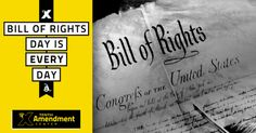 Bill of Rights Day is EVERY day at the TAC.  #tenther