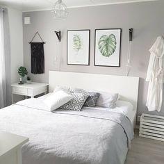 bedroom instagram @jonnajk  desenio posters
