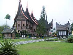 Museum-Museum di Sumatera Barat