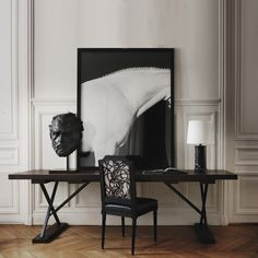 patrick gilles et dorothée boissier architectes / l'autre appartement, paris
