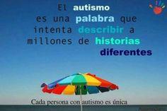 autismo o autismos