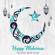 Islamic New Year 2020 - Muharram/Islamic New Hijri Year Calendar 1442 Islamic New Year Images, Islamic New Year Wishes, New Year Wishes Messages, Happy Islamic New Year, New Year Message, Hijri New Year, Hijri Year, Year Quotes, Quotes About New Year