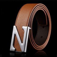 42314ee5334  MILUOTA  2015 cinturones hombre brand belts for men ceinture high quality