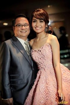 The Teen Queen Turns Over 100 Photos of Kathryn Bernardo's Debut Here! Kathryn Bernardo Debut, Strapless Dress Formal, Formal Dresses, 18th, Teen, Celebrities, Photos, Fashion, Celebs
