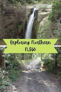 Exploring Northern NSW - All Around Oz