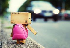 картонный человечек данбо - Поиск в Google