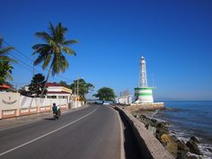 Lighthouse   Timor