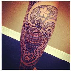Amazing detail and patience by @samoan_mike #oahu #ohana #tampa #samoa #hawaii #poly #tatau #tattoo #tattoos #tattooed #ink #inked #inkedup ...