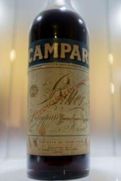 The New Campari