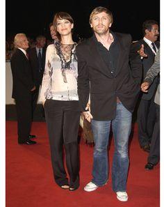 Daniel Craig before