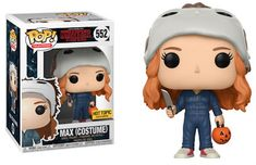 Ultimate Funko Pop Stranger Things Figures Checklist and Gallery