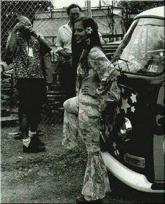 1967 San Francisco ☮༺♥༻~ Hippie Soul ~༺♥༻☮