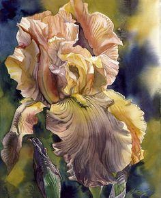Alfred Ng watercolorist. Amazing!!!