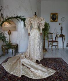 1895-victorian-wedding-dress-antique-gown-antique-dress-antique-bridal-dress
