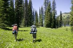 Your Basic Backpacking Gear By Mike Ramidden
