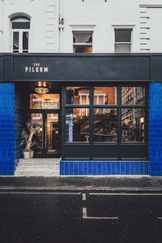 The Pilgrm Hotel - Norfolk Square, Paddington, London, UK.  The bedrooms are on the small side - but then so are the prices - mini rooms with bunk beds start at just £99, which feels like a steal for Central London