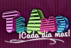 te amo cada dia mas... - http://imageneslove.com/te-amo-cada-dia-mas/