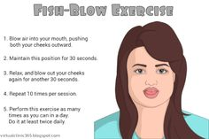 65 Ideas how to loose weight in your face exercises how to get rid for 2019 Reduce Face Fat, Lose Weight In Your Face, Loose Weight, Lose Fat, Reduce Weight, Loose Face Fat, Face Exercises Cheeks, Facial Exercises, Workout Exercises