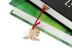 Buy 100% Australian Animal Bookmarks (Set of 3) Online   Australian Woodwork