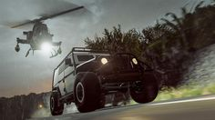 fast and furious horizon 2 Fast And Furious, The Expanse, Xbox One, Luxury Cars, Twitter, How To Find Out, Monster Trucks, Video Games, Jeep Wrangler