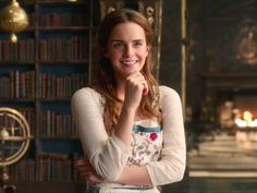 Beauty and the best, disney beauty and the beast, emma watson beaut Emma Watson Beauty And The Beast, Beauty And The Beast Movie, Beauty And The Best, Beauty Beast, Emma Watson Bela, Ema Watson, Emma Watson As Belle, Emma Thompson, Wattpad