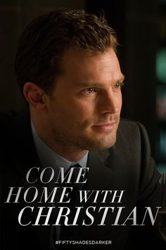 Come home with Christian and take a tour of his unforgettable apartment. | Fifty Shades Darker Movie | In theaters February 10.