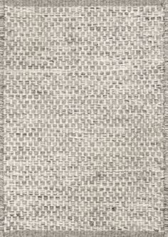 Black and white hand-woven wool carpet from Danish Linie Design. Even being black & white this carpet is not too graphic so it is not too dominant and does not limit too much the choice of your home accessories. Grey Carpet, Modern Carpet, Hall Carpet, Wood Ceilings, Carpet Colors, Carpet Runner, Home Deco, Hand Weaving, Villa