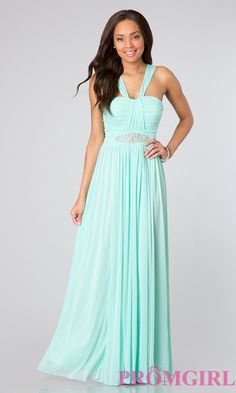 Number 7. Get asked to spring dance by crush and wear something like this.