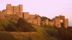 Dover Castle http://en.wikipedia.org/wiki/Dover_Castle