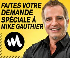 Maxime McGraw, entrevue, 22 janvier 2014 à Musimax