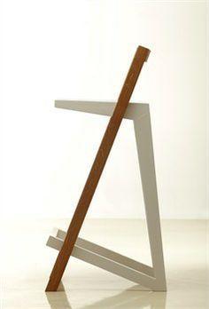 polymorph stool   Filip Gordon Frank