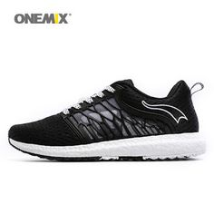 ONEMIX New Unisex Running Shoes Breathable Mesh Men Athletic Shoes Super Light Outdoor Women Sport shoes lovers walking shoes (32675058858)  SEE MORE  #SuperDeals