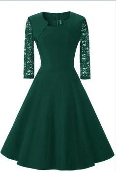 8d0587b5123 Cocktail Swing Dress 2017