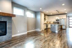 Design by 303 Development Hardwood Floors, Flooring, Custom Homes, Denver, King, Design, Wood Floor Tiles, Wood Flooring, Design Comics