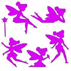 free SVG Fairy file
