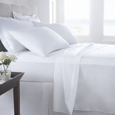 Vermont 200TC Percale Childrens Bed Linen Collection