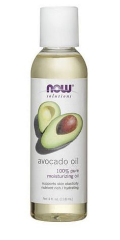 More quickly absorbed than coconut, avocado can be used as a deep-conditioning treatment for hair. $6.99, GNC   - MarieClaire.com