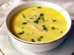 Romanian Food: Tripe soup ( Ciorba de Burta)