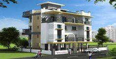 villina project
