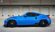 Nissan 370 z ... Sexy car. Dream car
