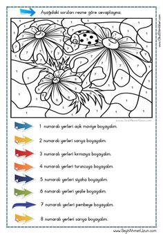 OKUDUĞUNU ANLAMA – Oku – Boya Çalışması 8 DOĞUM GÜNÜ Okuma anlama metni Özgün bir çalışma olarak pdf formatında hazırlanmıştır. Sitede bulunan çalışmaları özgün içerik..